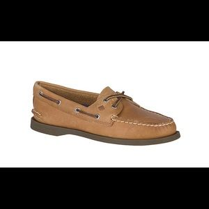 Sperry's Women's Authentic Leather Boat Shoe